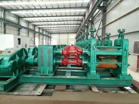 三连轧机生产商