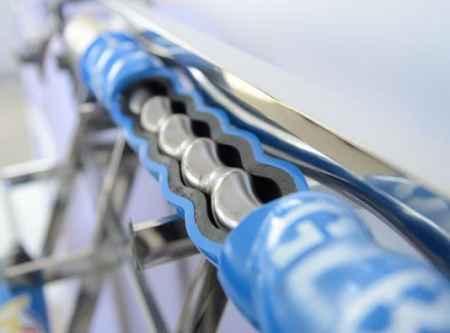 煤层气专用螺杆泵