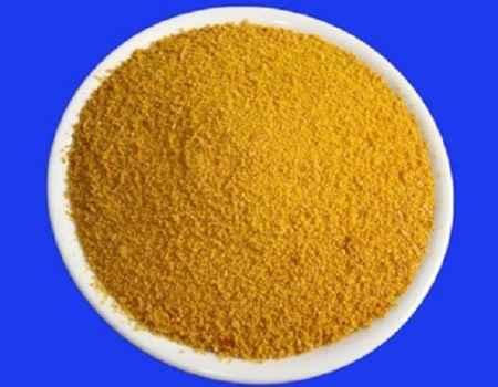 聚合氯化铝产品