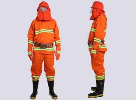 工程防护服厂家