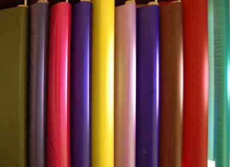 PVC高档印花膜