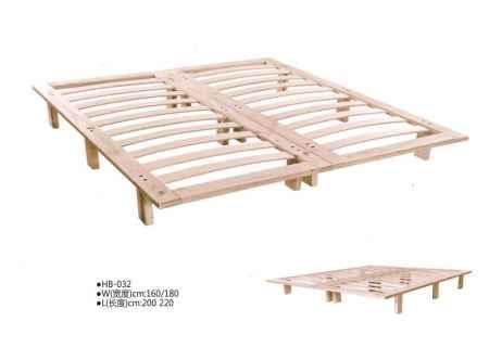 实木床架生产厂
