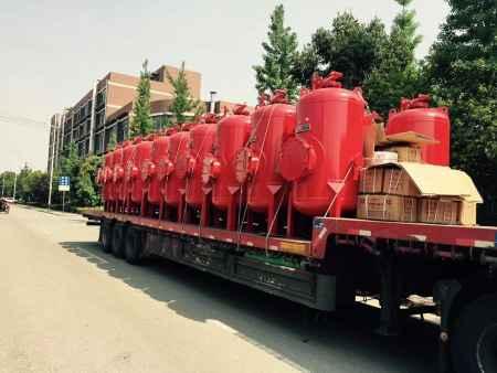 喷淋设备生产厂