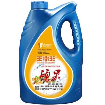 液体增效肥厂家