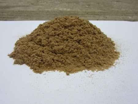 PVC发酵料