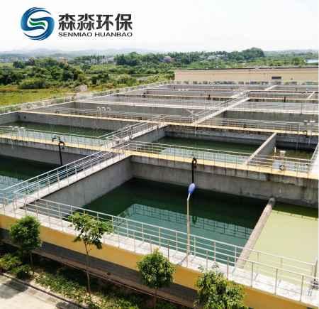 SBR工艺市政污水处理工程设备