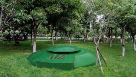 景区污水处理