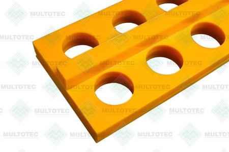 聚氨酯防砸筛板