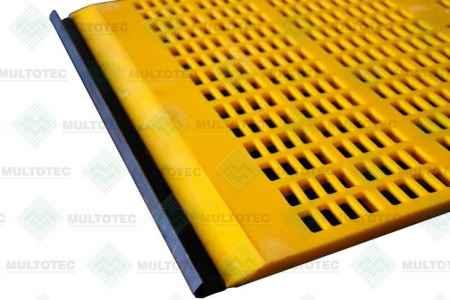 聚氨酯挂钩筛板