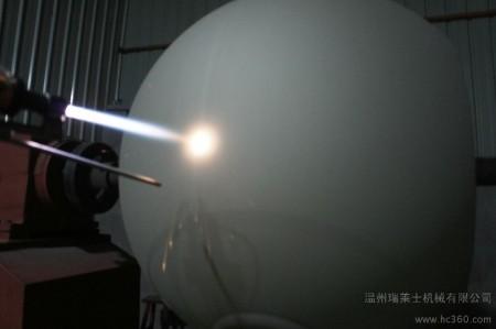 超音速等离子喷镀技术