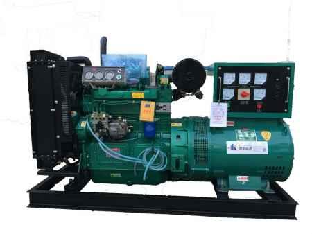 20kw柴油发电机组
