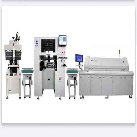 湖南SMT生产线