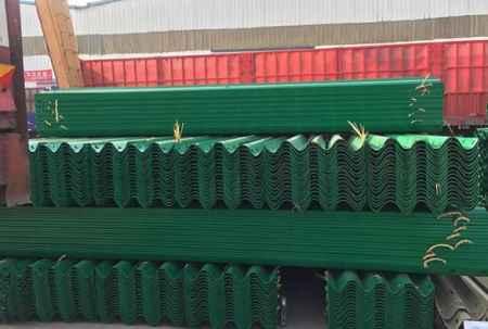 喷塑护栏板厂家